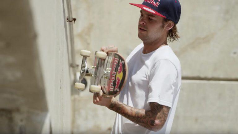Sheckler Sessions: Detroit Skate City