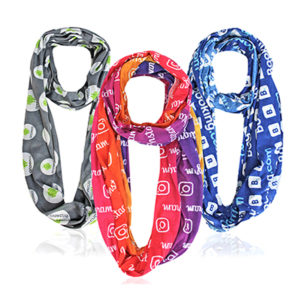 Infinity Scarves 2