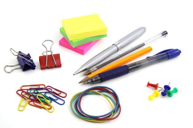 office supplies store