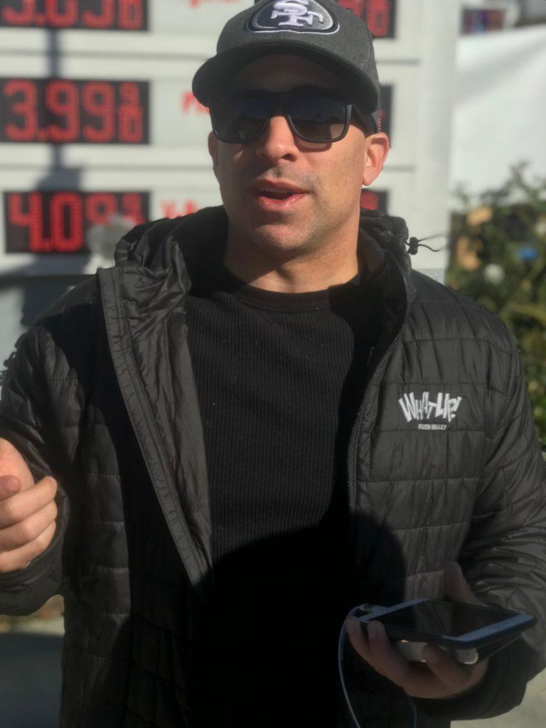 Sergio Oliveri