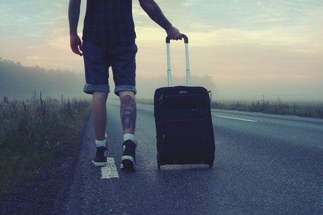How Swag Works While Traveling